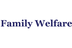 family welfare