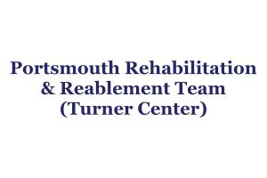 portsmouth rehab